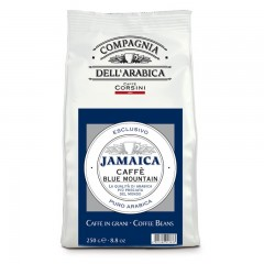 Jamaica Blu Mountain - Grains