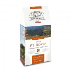 ETHIOPIA - Harenna forest wild coffee- Moulu