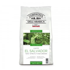 Café El Salvador- Grains