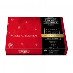 Merry Christmas - Coffret Moulu