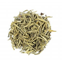 China White Dragon Silverneedle