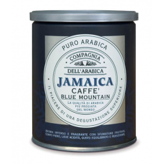 Jamaica Blu Mountain - Moulu 250g