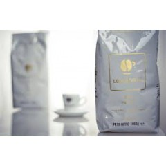 "Lollo caffè en grains -  Or  Espresso - ""Doux"" 1Kg"