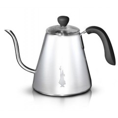 Bouilloire Slow Coffee induction - Bialetti