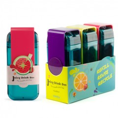 ASOBU- THE JUICY DRINK BOX - 290 ML