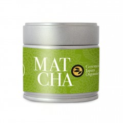 MATCHA JAPAN CEREMONIAL