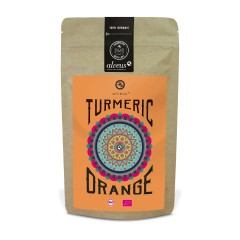 Turmeric Blend - Orange-Vanilla Taste