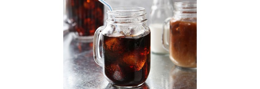 Extraction à froid / Cold Brew