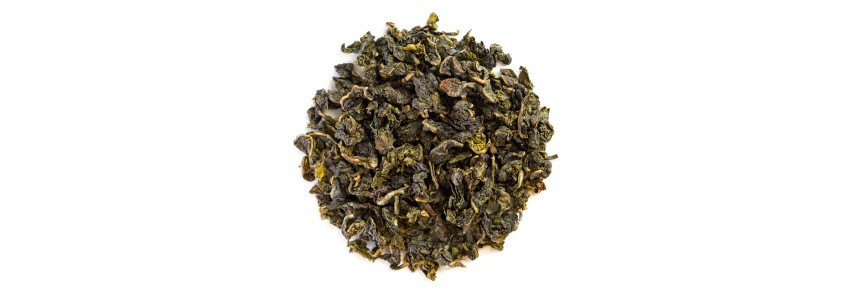 Thés Oolong